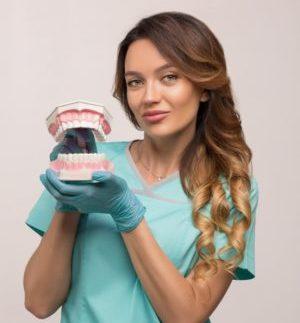 Cтоматолог в Харькове.
